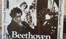 Beethoven Concerto n. 5